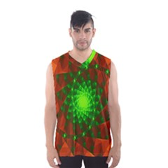 New 10 Men s Basketball Tank Top by timelessartoncanvas