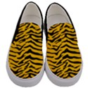 Men s Canvas Slip Ons View1