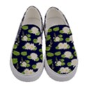 Women s Canvas Slip Ons View1