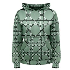 Pattern Graphics Figure Line Glass Women s Pullover Hoodie
