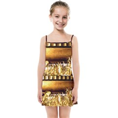 Christmas Tree  1 11 Kids  Summer Sun Dress by bestdesignintheworld