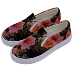20181209 181459 Kids  Canvas Slip Ons by 45678