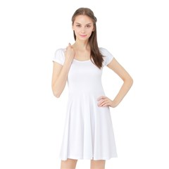 Cap Sleeve Dress Icon