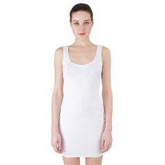 Sleeveless Bodycon Dress Icon