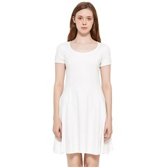 Inside Out Cap Sleeve Dress Icon