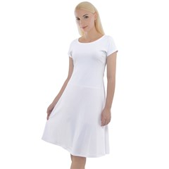 Classic Short Sleeve Dress Icon